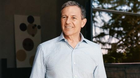 El CEO de Disney, Bob Iger, rompe su silencio y explica por qué se marchó de la junta directiva de Apple