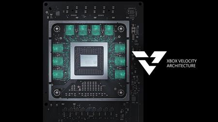 Xbox Velocity