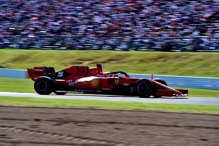 Vettel Japon F1 2019 4