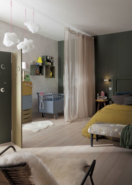 Colores Dormitorio Infantil 30