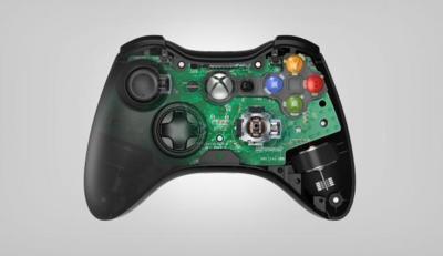 Oculus sale de compras y se queda con Carbon Design, creadores del mando de Xbox 360