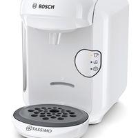 Por sólo 29 euros tenemos la cafetera de cápsulas Bosch TAS1404 Tassimo Vivy 2 en Amazon