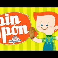 """La canción infantil que tanto les hemos cantado: """"Pin Pon es un muñeco"""""""