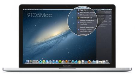 El futuro MacBook Pro podría unirse a la fiebre Retina Display
