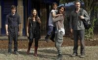 'Terra Nova' llega el jueves a Fox España