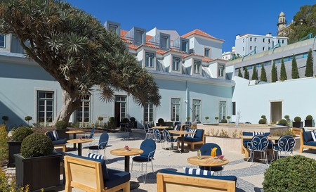 Haz las maletas: H10 Hotels inaugura The One Palácio da Anunciada en Lisboa