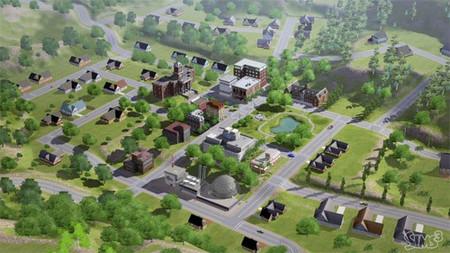 Los Sims 3 en PC