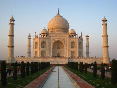 Tipos de visados para viajar a India y cómo obtenerlos