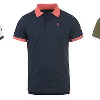 Superventas en Amazon moda: 6 modelos de polo Blend en diferentes colores por sólo 16,95 euros la unidad