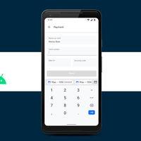 Android 11 integra el autocompletado de contraseñas en el teclado