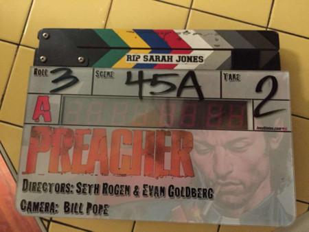 Preacher Slate 1