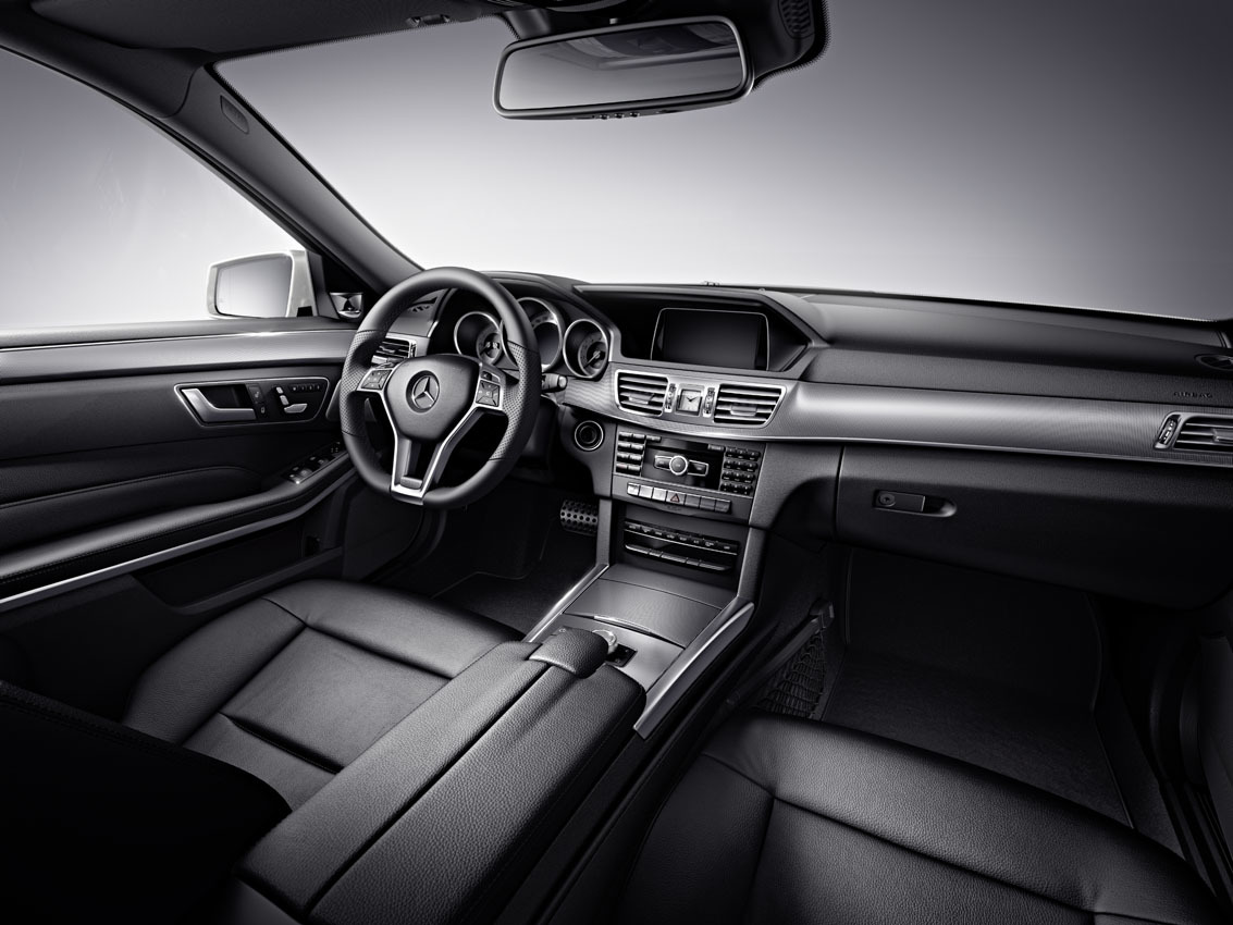 Foto de Mercedes-Benz Clase E 2013 (presentación) (22/48)