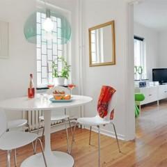 Foto 5 de 6 de la galería apartamento-en-suecia en Decoesfera