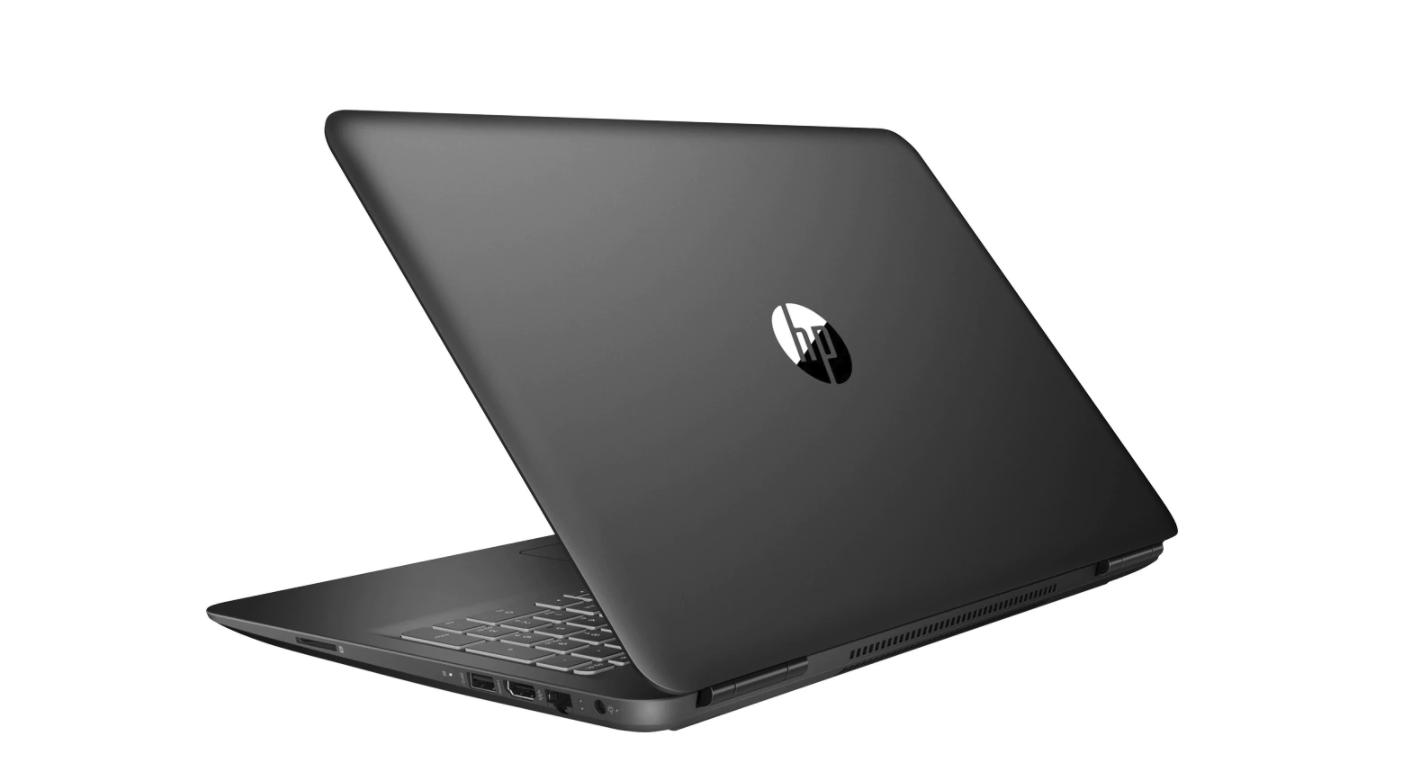 Portátil Gaming HP Pavilion 15-bc516ns, i7, 8 GB, 512 GB SSD, GTX 1650 4GB, FreeDOS / Sin Sistema Operativo