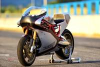 Ducati HyperTT sencillez con estilo