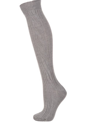 gris socks