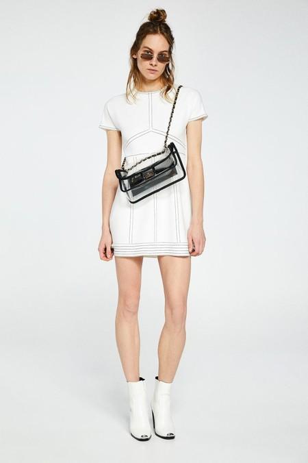 Vestidos Blancos Sfera 2