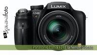 Panasonic Lumix FZ48, la hemos probado