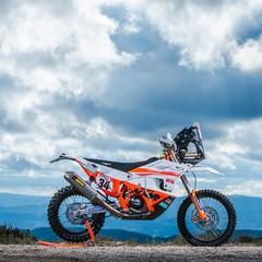 Foto 79 de 116 de la galería ktm-450-rally-dakar-2019 en Motorpasion Moto