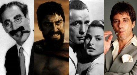 Encuesta de la semana | Frases de cine