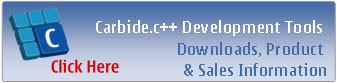 Nueva versión de Carbide.C++ para S60