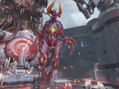 Doom recibirá Unto the Evil, su primer DLC gratuito y una versión para Realidad Virtual [E3 2016]