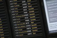Nuevas normas de seguridad en vuelos