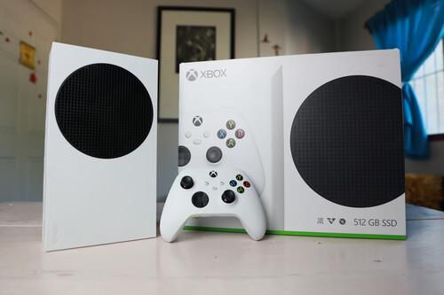 Xbox Series S, la hemos probado: la Xbox mas pequeña también es la mejor si no deseas actualizar tu televisión... por ahora