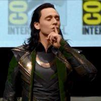 Tom Hiddleston sustituye a Benedict Cumberbatch en lo nuevo de Guillermo del Toro