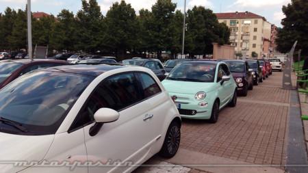 Fiat 500 Motorpasion 10