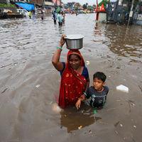 La era del refugiado climático: 135 millones tendrán que dejar sus casas por las sequías y los monzones