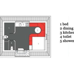 Foto 4 de 7 de la galería puertas-abiertas-apartamentos-maff-en-la-haya en Decoesfera