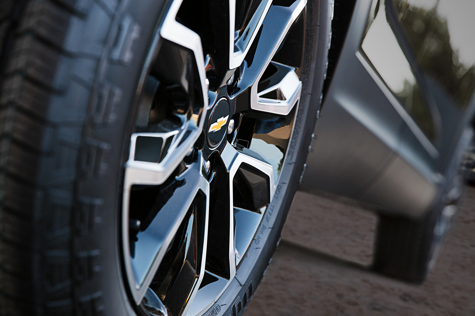 Foto de Chevrolet Trailblazer 2021 (13/26)