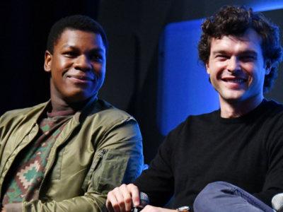 'Star Wars', nuevos detalles del Episodio VIII y el spin-off de Han Solo