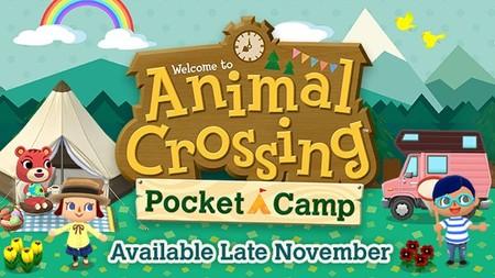 Habrá Nintendo Direct sobre Animal Crossing para móviles