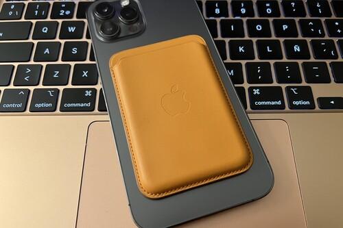 Para que nunca la pierdas: la nueva cartera MagSafe de cuero ahora es compatible con Buscar