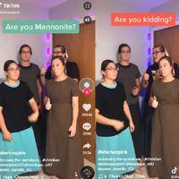 TikTok ha conseguido lo impensable: que hasta los adolescentes amish abracen la tecnología