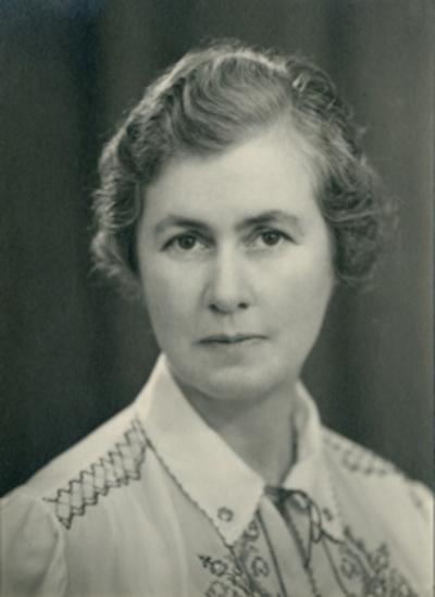 Gertrude Caton-Thomson, la Indiana Jones femenina que propició el hallazgo del Australopitecus