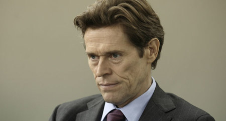 'BEYOND: Two souls' podría recibir a otro actorazo de Hollywood... Willem Dafoe