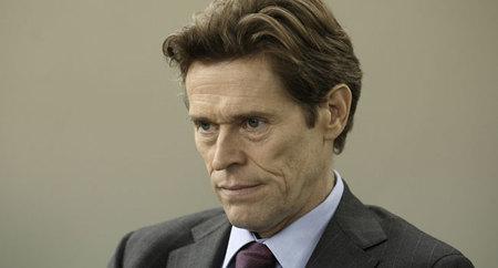 'BEYOND: Two souls' podría recibir a otro actorazo de Hollywood... Willem Dafoe