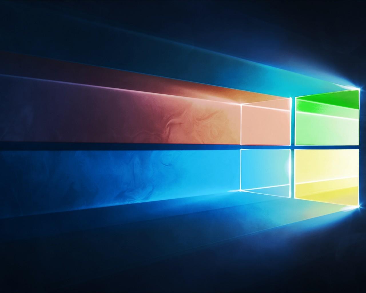 Как изменить цвет текста интерфейса в Windows 10