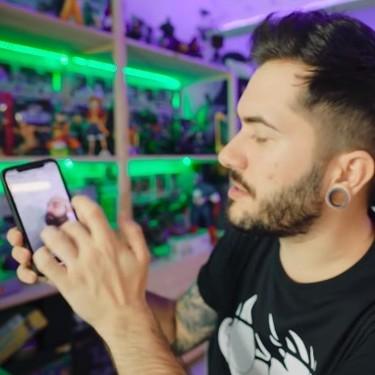A pesar del baneo de TikTok, Wismichu no se rinde y muda sus trolleos a YouTube