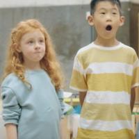 Verdad verdadera dicha por niños: las tareas son iguales para todos y este vídeo lo deja clarísimo