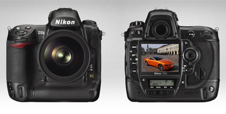 Nikon D3x, por fin es oficial