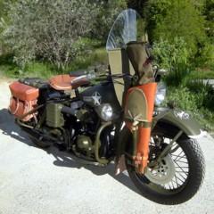 Foto 3 de 5 de la galería harley-davidson-milwaukee-belle en Motorpasion Moto