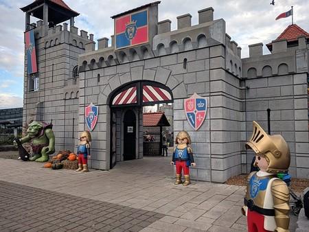 Parque Playmobil Alemania