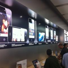 Foto 65 de 93 de la galería inauguracion-apple-store-la-maquinista en Applesfera