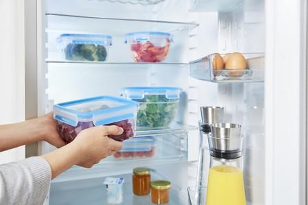 Cómo conservar los alimentos en tu refrigerador más frescos y con una duración del doble de tiempo
