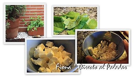 Ingredientes y elaboración