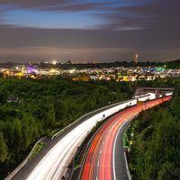"""Un niño de ocho años se lleva el coche de su madre por una Autobahn, pero """"no se siente cómodo a 140 km/h"""""""